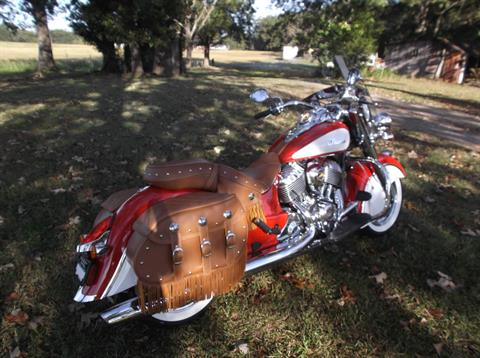 2019 Indian Chief® Vintage Icon Series in Greer, South Carolina - Photo 7