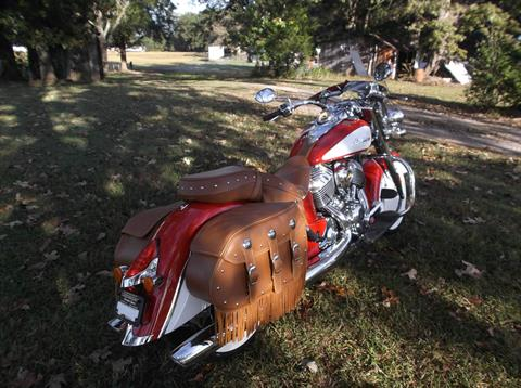 2019 Indian Chief® Vintage Icon Series in Greer, South Carolina - Photo 8