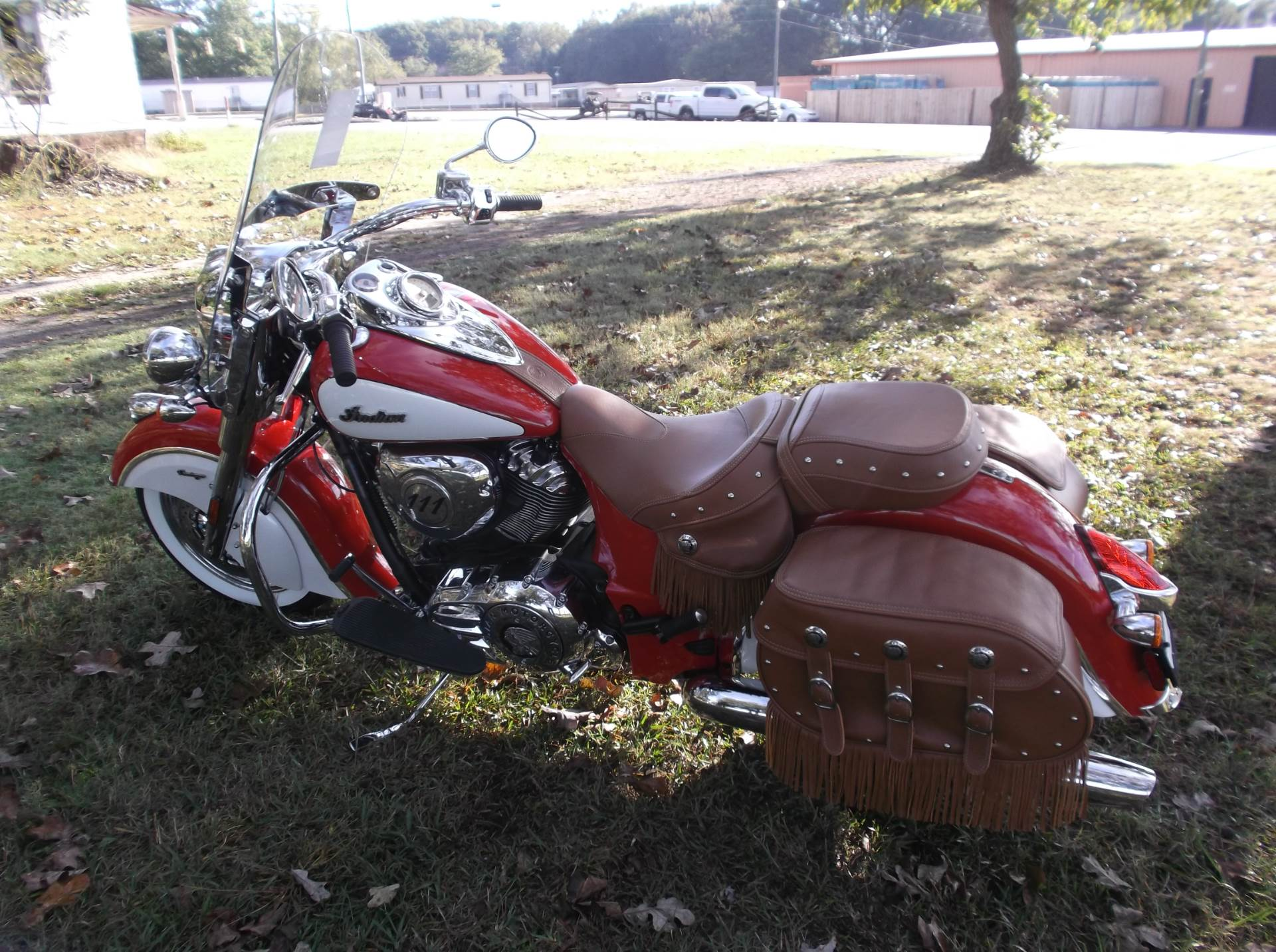 2019 Indian Chief® Vintage Icon Series in Greer, South Carolina - Photo 15