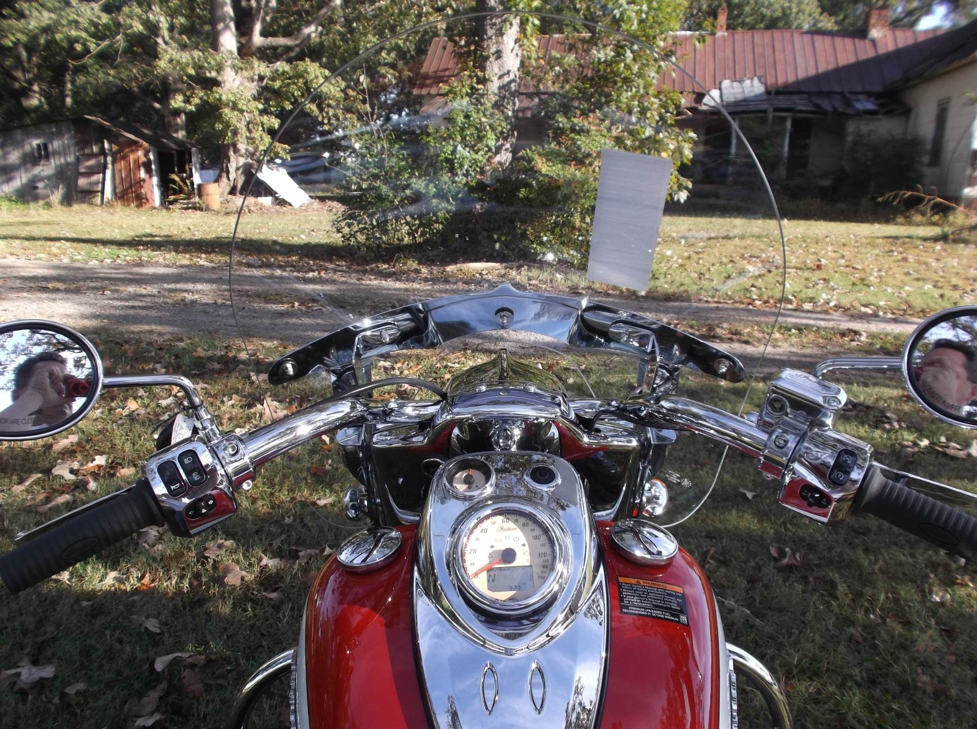 2019 Indian Chief® Vintage Icon Series in Greer, South Carolina - Photo 24