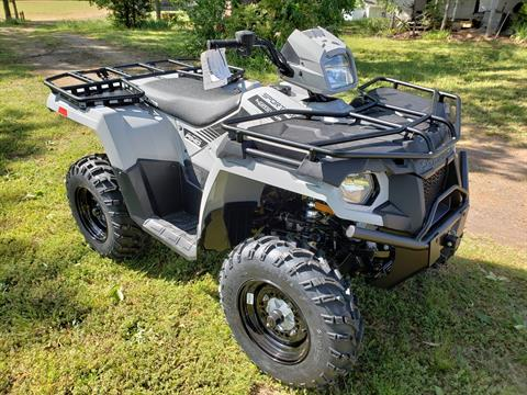 2019 Polaris Sportsman 450 H.O. Utility Edition in Greer, South Carolina - Photo 1