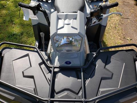 2019 Polaris Sportsman 450 H.O. Utility Edition in Greer, South Carolina - Photo 7