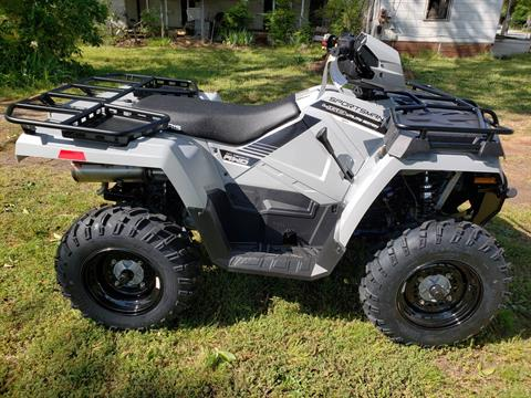 2019 Polaris Sportsman 450 H.O. Utility Edition in Greer, South Carolina - Photo 9