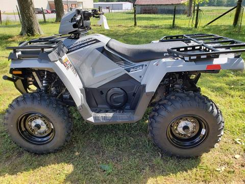 2019 Polaris Sportsman 450 H.O. Utility Edition in Greer, South Carolina - Photo 2