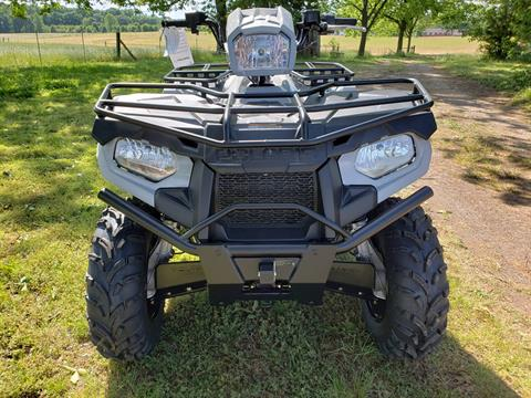 2019 Polaris Sportsman 450 H.O. Utility Edition in Greer, South Carolina - Photo 5