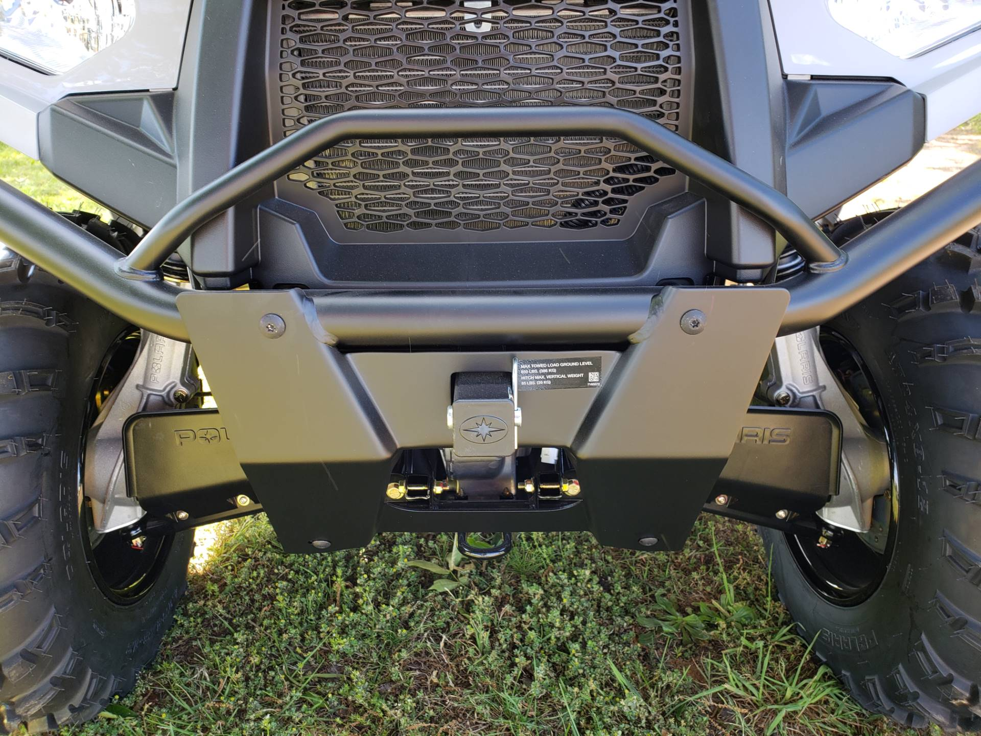 2019 Polaris Sportsman 450 H.O. Utility Edition in Greer, South Carolina - Photo 6