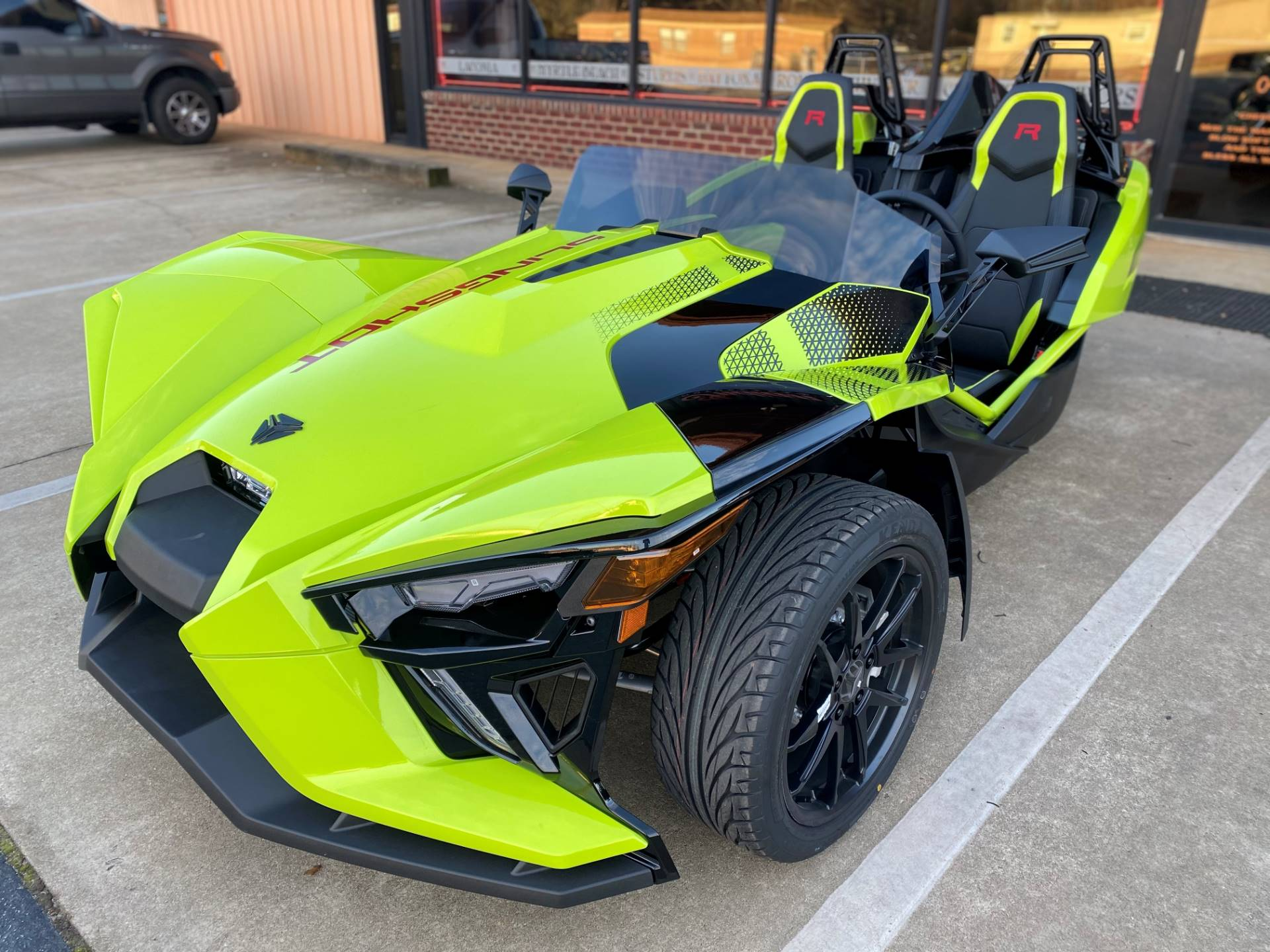 2021 Slingshot Slingshot R Limited Edition in Greer, South Carolina - Photo 1