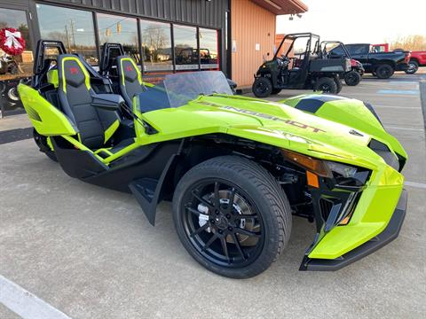 2021 Slingshot Slingshot R Limited Edition in Greer, South Carolina - Photo 4