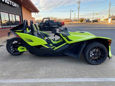 2021 Slingshot Slingshot R Limited Edition in Greer, South Carolina - Photo 5