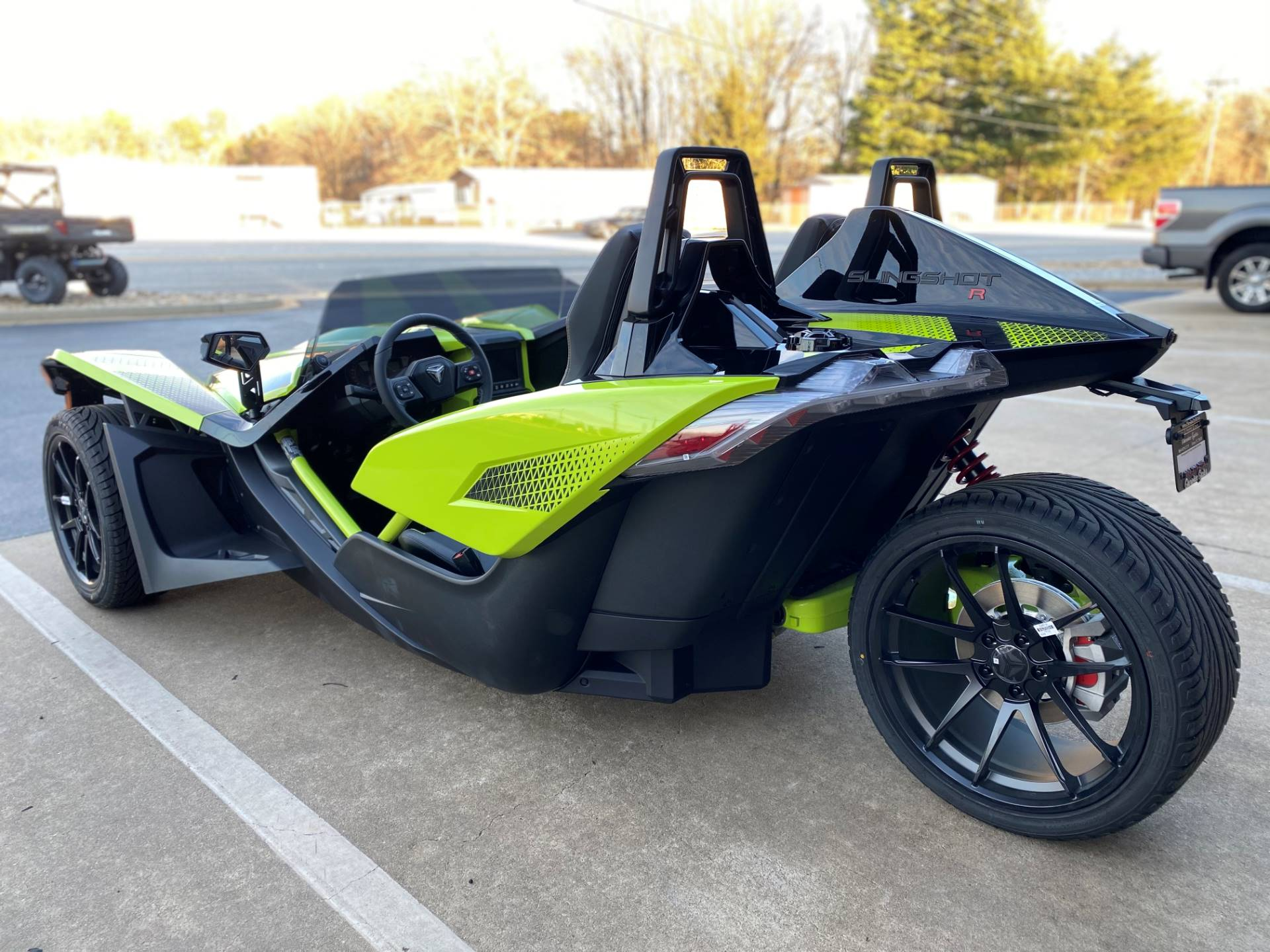 2021 Slingshot Slingshot R Limited Edition in Greer, South Carolina - Photo 10
