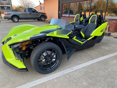 2021 Slingshot Slingshot R Limited Edition in Greer, South Carolina - Photo 13