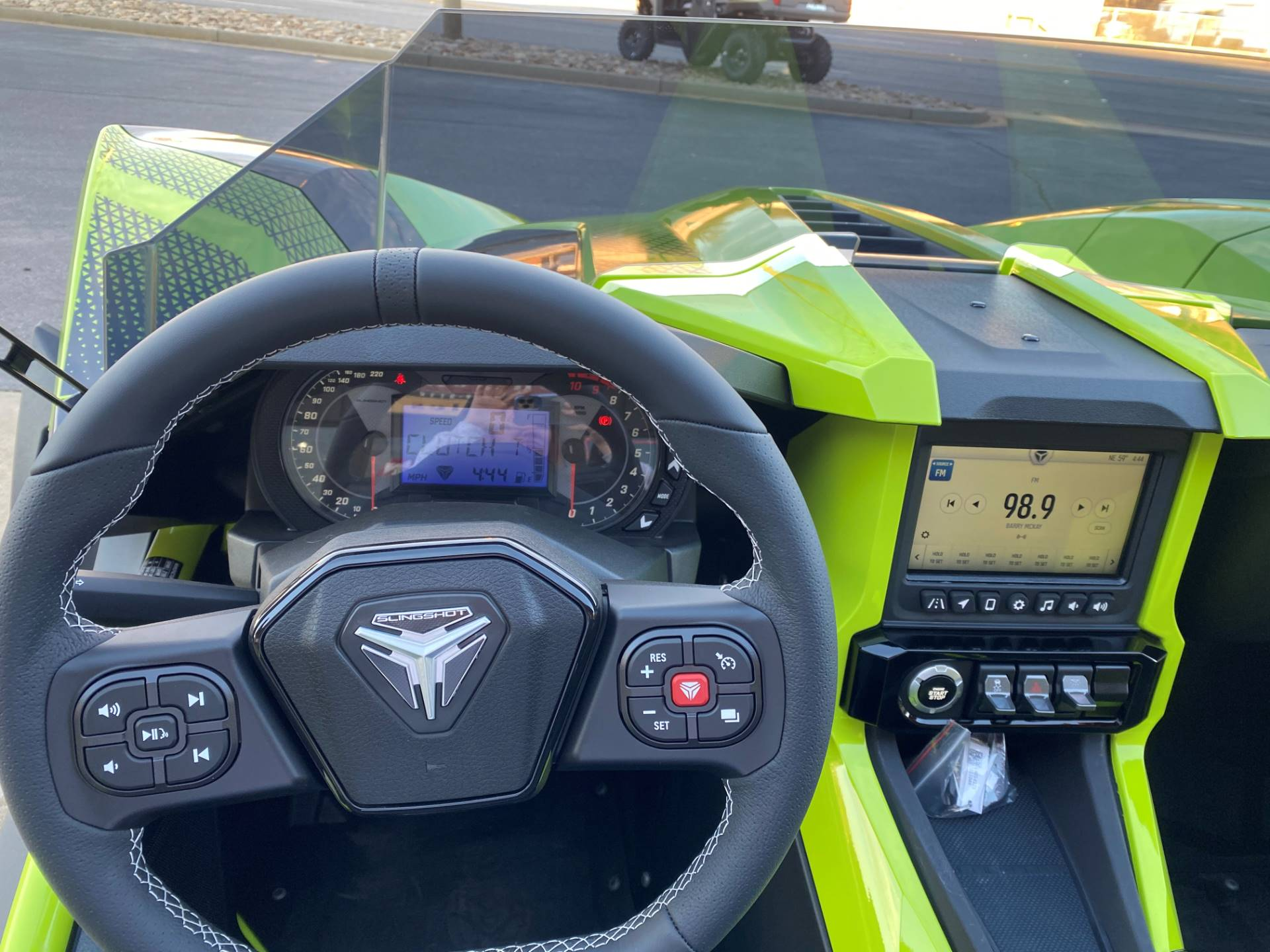 2021 Slingshot Slingshot R Limited Edition in Greer, South Carolina - Photo 18