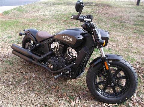 2019 Indian Scout® Bobber in Greer, South Carolina - Photo 1