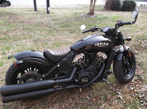 2019 Indian Scout® Bobber in Greer, South Carolina - Photo 4