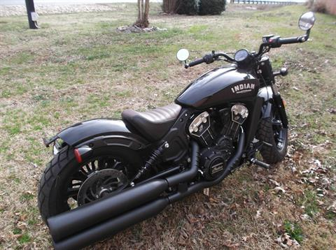 2019 Indian Scout® Bobber in Greer, South Carolina - Photo 5