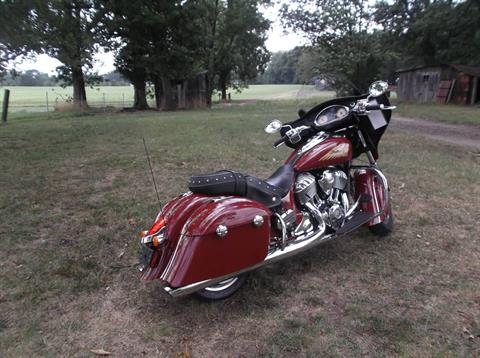 2015 Indian Chieftain® in Greer, South Carolina