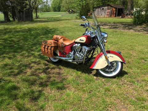 2017 Indian Chief® Vintage in Greer, South Carolina