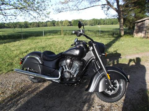 2017 Indian Chief Dark Horse® in Greer, South Carolina
