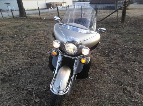 2009 Yamaha Royal Star Venture S in Greer, South Carolina