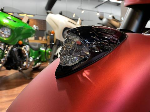 2020 Indian Chieftain® Dark Horse® in Greer, South Carolina - Photo 2
