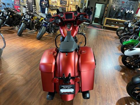 2020 Indian Chieftain® Dark Horse® in Greer, South Carolina - Photo 9