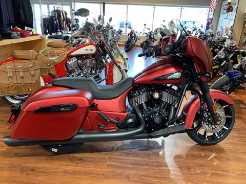 2020 Indian Chieftain® Dark Horse® in Greer, South Carolina - Photo 12