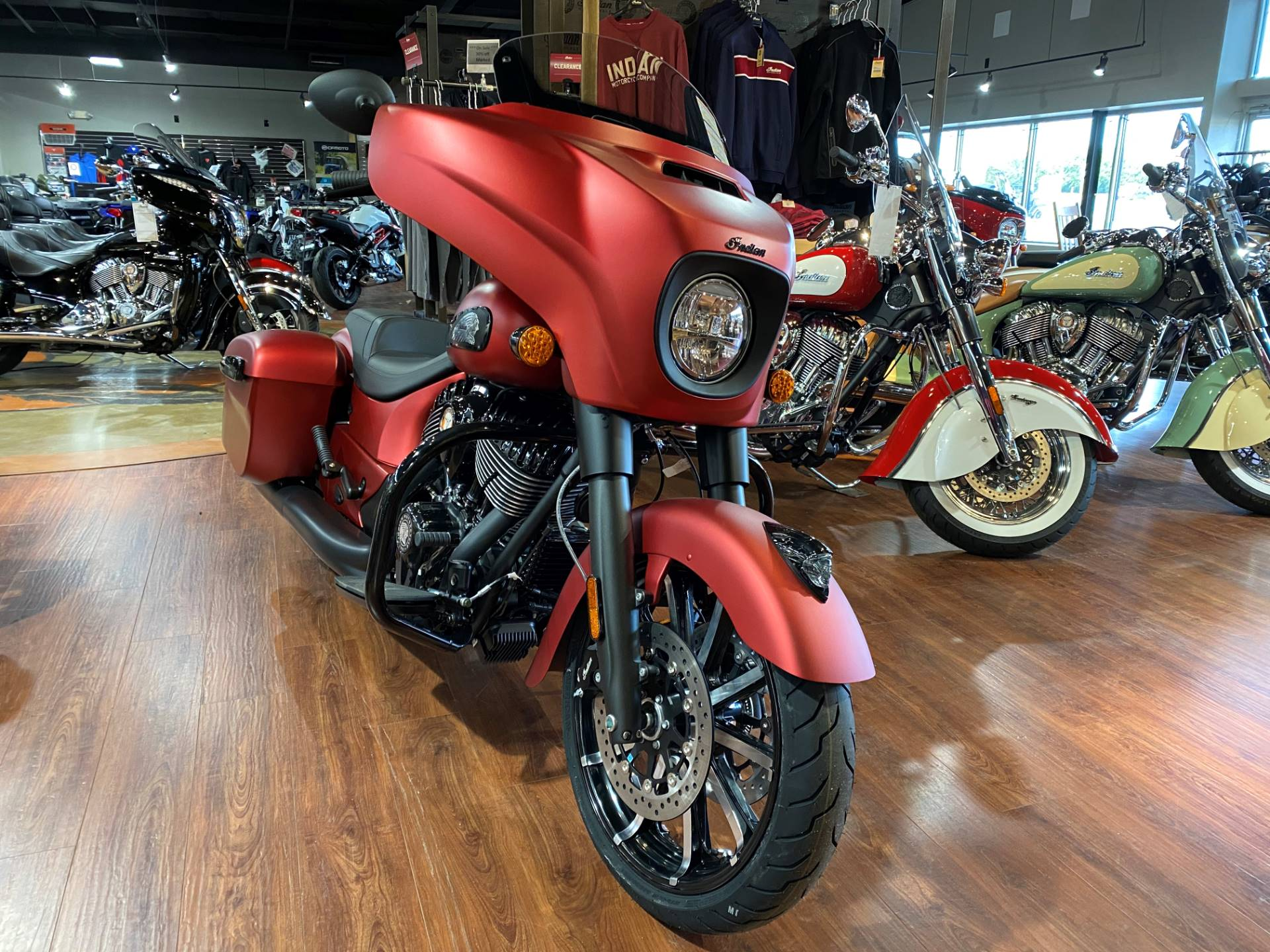 2020 Indian Chieftain® Dark Horse® in Greer, South Carolina - Photo 14