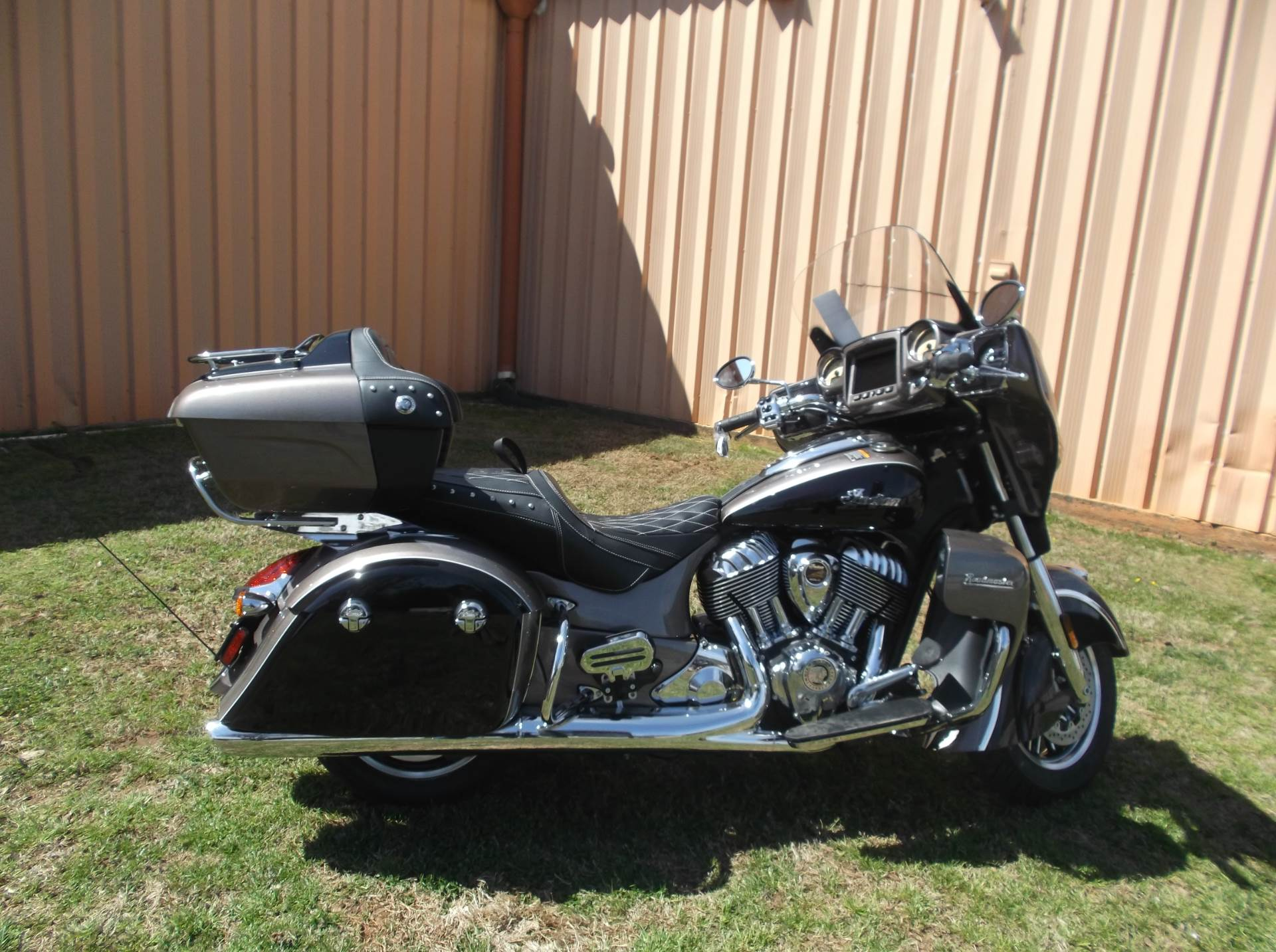 2019 Indian Roadmaster ABS for sale 6294