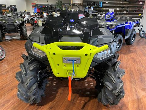 2020 Polaris Sportsman XP 1000 High Lifter Edition in Greer, South Carolina - Photo 4