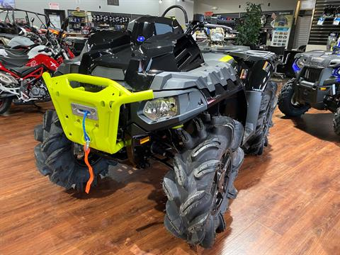 2020 Polaris Sportsman XP 1000 High Lifter Edition in Greer, South Carolina - Photo 5