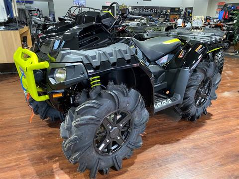 2020 Polaris Sportsman XP 1000 High Lifter Edition in Greer, South Carolina - Photo 7
