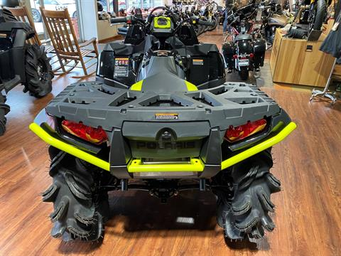 2020 Polaris Sportsman XP 1000 High Lifter Edition in Greer, South Carolina - Photo 11