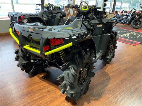 2020 Polaris Sportsman XP 1000 High Lifter Edition in Greer, South Carolina - Photo 12