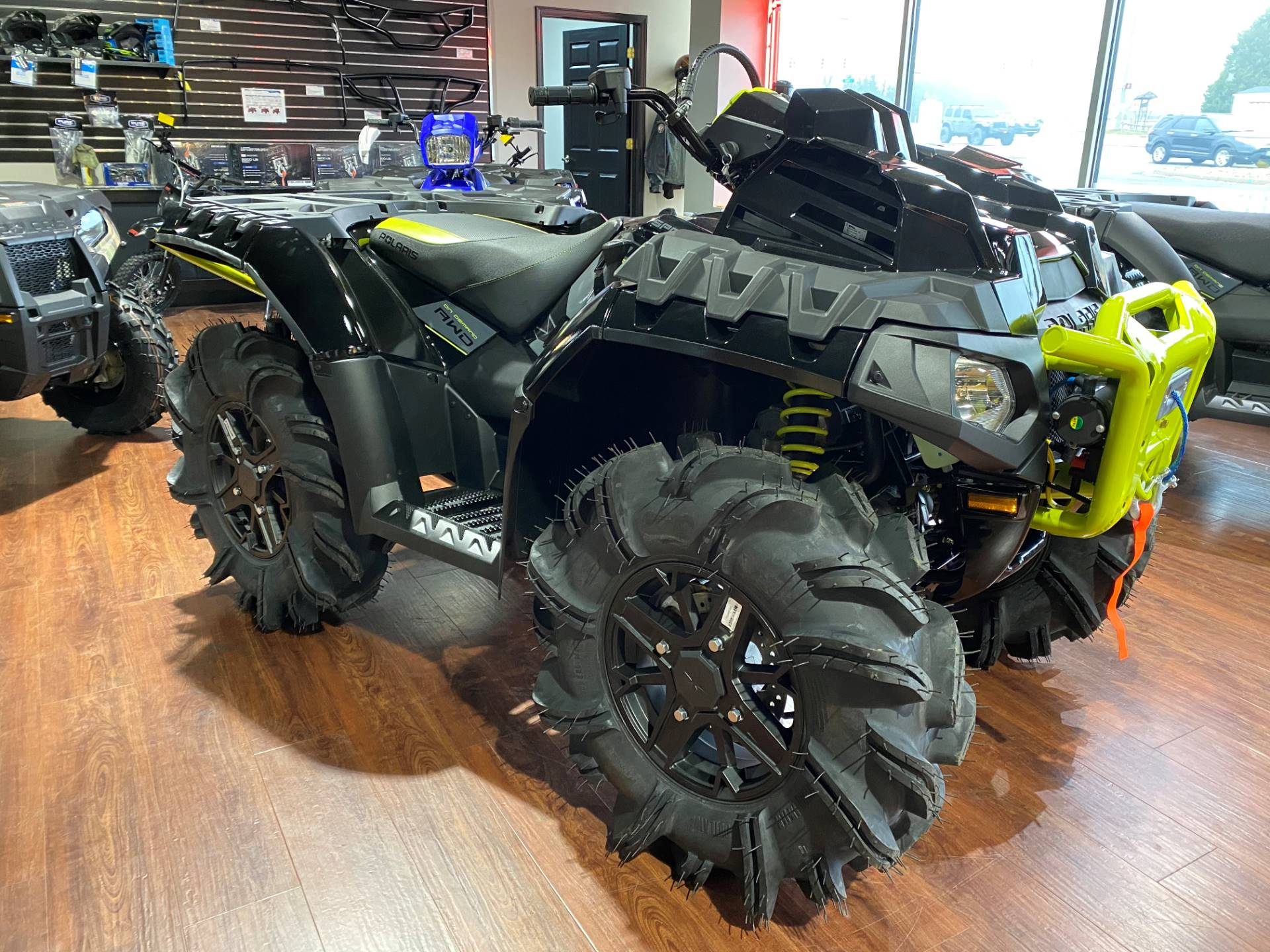 2020 Polaris Sportsman XP 1000 High Lifter Edition in Greer, South Carolina - Photo 15