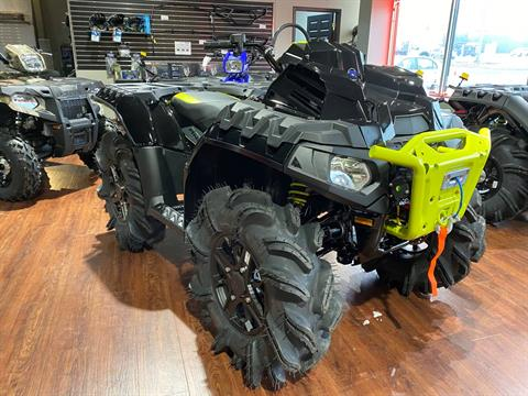 2020 Polaris Sportsman XP 1000 High Lifter Edition in Greer, South Carolina - Photo 16