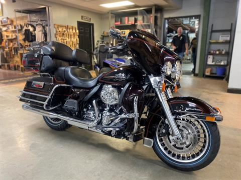 2011 Harley-Davidson Ultra Classic® Electra Glide® in Greer, South Carolina - Photo 4