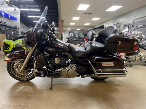 2011 Harley-Davidson Ultra Classic® Electra Glide® in Greer, South Carolina - Photo 11