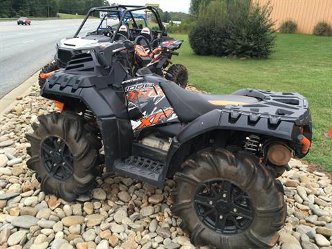 2016 Polaris Sportsman XP 1000 High Lifter in Greer, South Carolina