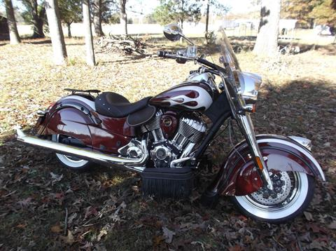2018 Indian Chief® Classic ABS in Greer, South Carolina - Photo 6