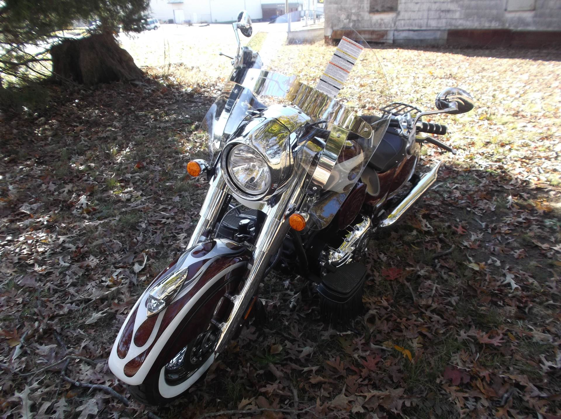 2018 Indian Chief® Classic ABS in Greer, South Carolina - Photo 21