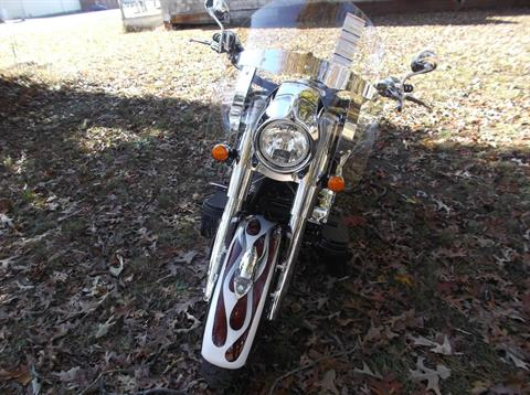 2018 Indian Chief® Classic ABS in Greer, South Carolina - Photo 22