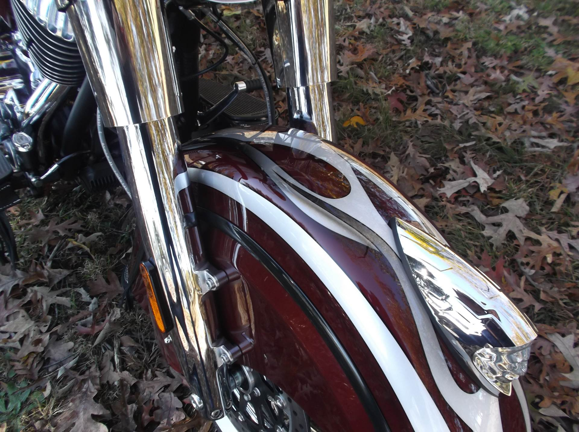 2018 Indian Chief® Classic ABS in Greer, South Carolina - Photo 26