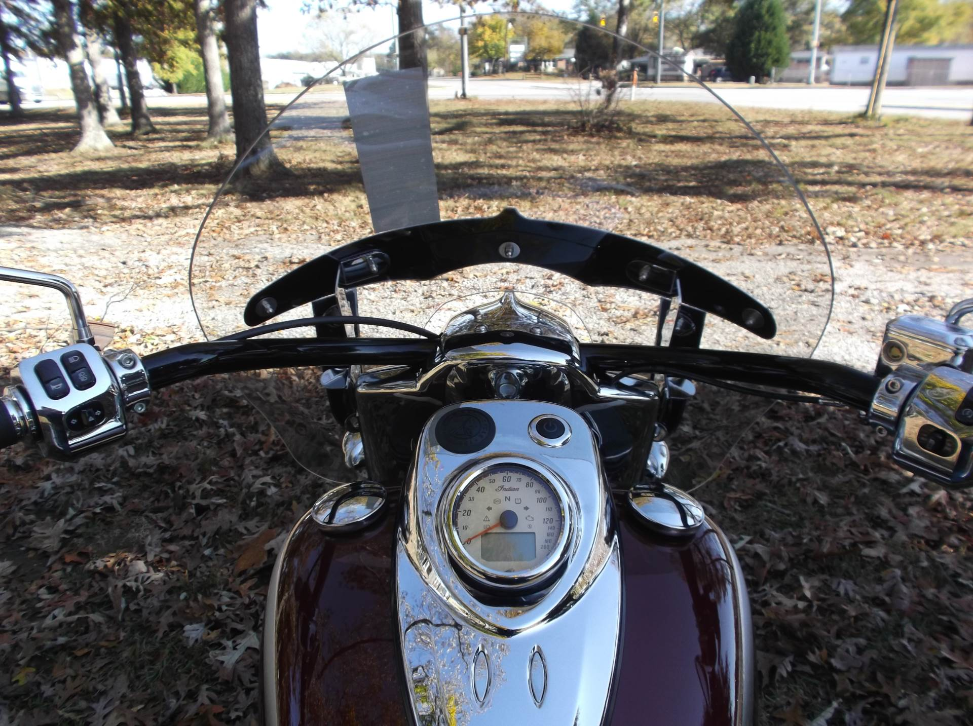 2018 Indian Chief® Classic ABS in Greer, South Carolina - Photo 27