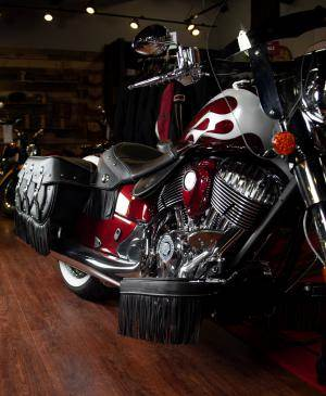 2018 Indian Chief® Classic ABS in Greer, South Carolina