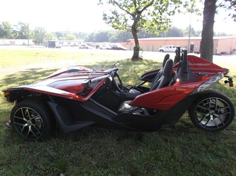 2018 Slingshot Slingshot SL in Greer, South Carolina
