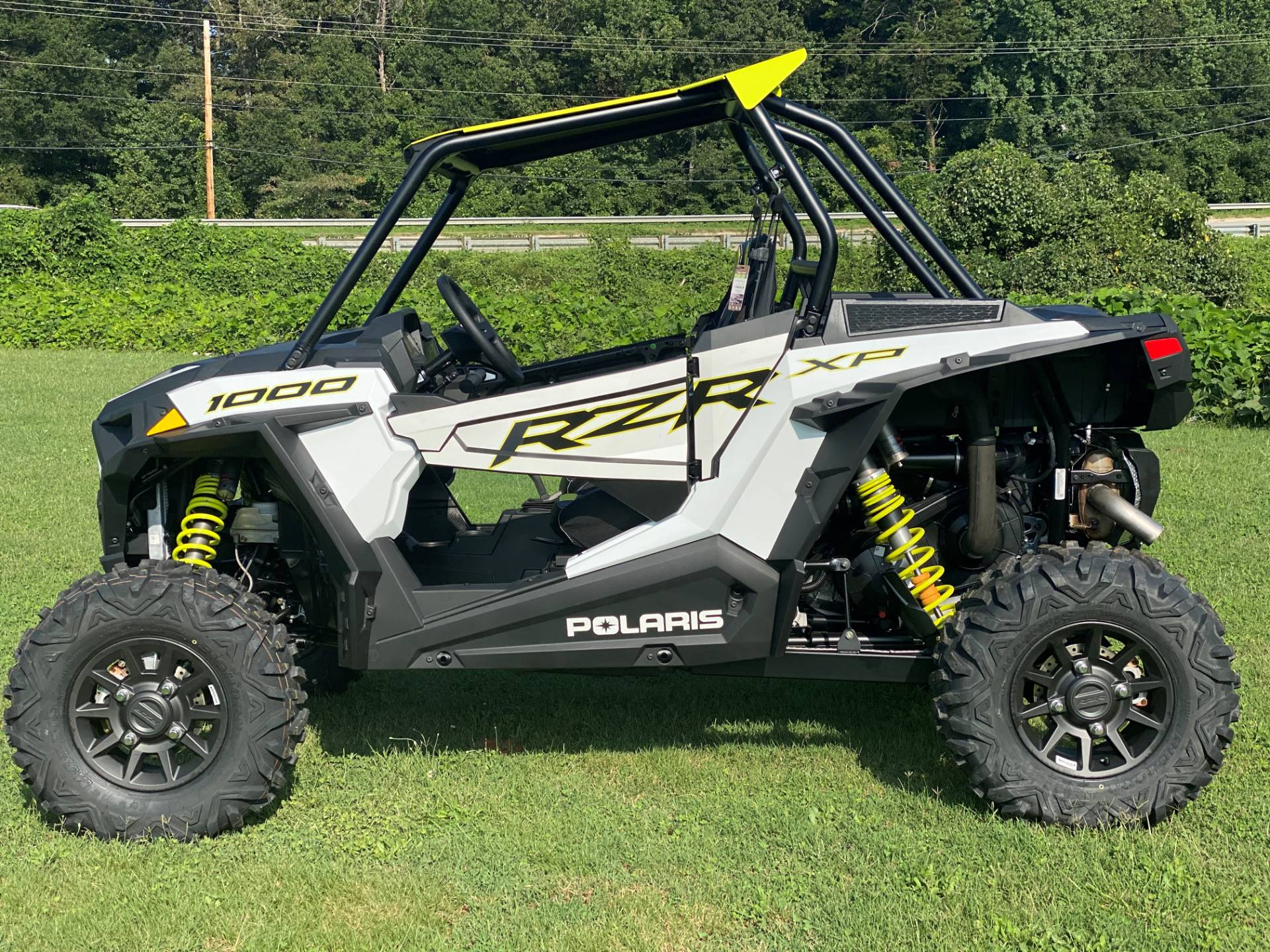 2021 Polaris RZR XP 1000 Sport in Greer, South Carolina - Photo 5