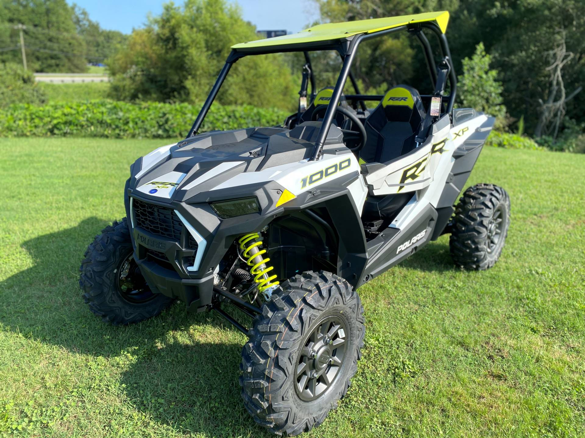 2021 Polaris RZR XP 1000 Sport in Greer, South Carolina - Photo 1