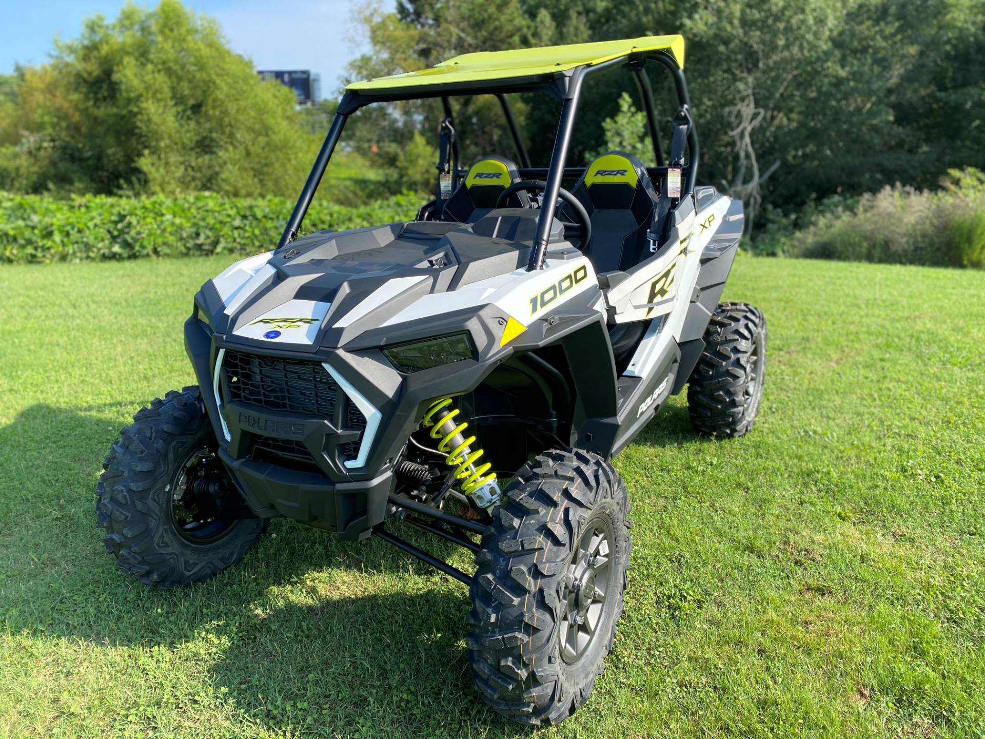 2021 Polaris RZR XP 1000 Sport in Greer, South Carolina - Photo 3