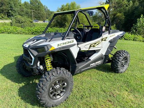 2021 Polaris RZR XP 1000 Sport in Greer, South Carolina - Photo 4
