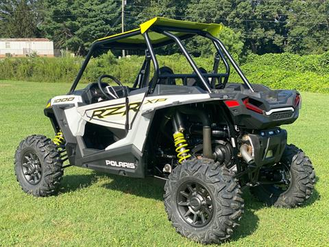 2021 Polaris RZR XP 1000 Sport in Greer, South Carolina - Photo 6